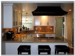 kitchen cabinets in orange county ash wood driftwood glass panel door kitchen cabinets orange county