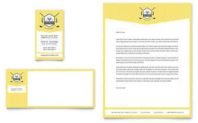 golf resort stationery templates word u0026 publisher