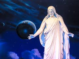 mormon cosmology wikipedia