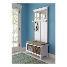 mudroom bench with storage treenovation