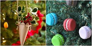 ornaments tree ornaments easy