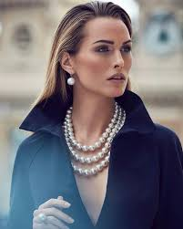 pearl necklace women images 213 best pearls images baroque pearls beaded jpg