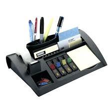 Office Desk Organizer Sets Desk Organizer Sets Compact Desktop Organizer With Coaster Set