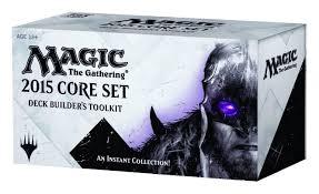 amazon com magic the gathering 2015 core set deck builder u0027s