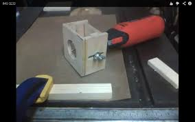 making a rotary table make a rotary tool router base youtube