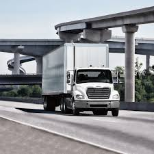 Vocational Trucks Freightliner Trucks
