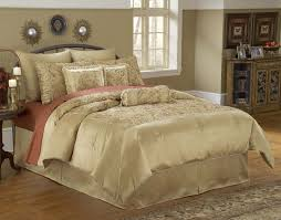 elegant bedspreads luxury comforter sets in queen 9 pc and king