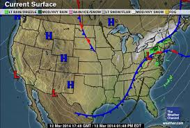 us weather map cold fronts weather and songbird migration update journey news