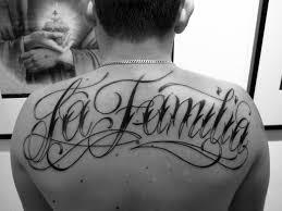 chest tattoo font silket brandnewtattoo certified artist