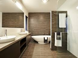 modern bathroom tile designs photo of good texture feature tile