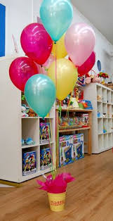birthday helium balloons tie dye birthday balloon inside outside pufferbellies