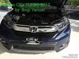 mobil honda crv terbaru review mobil keren honda crv terbaru 2017 all crv turbo