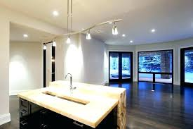 Kitchen Track Lighting Ideas Track Lighting In Kitchens Kitchen Track Lighting Ideas Sink