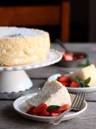 angel food cake recipes plus delicious things to make with it