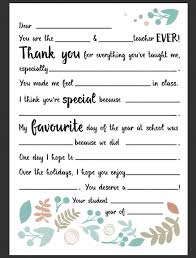 thanksgiving letter to colleagues thank you teacher quotes from students thank you quotes for