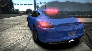 porsche cayman 2015 gt4 need for speed most wanted porsche cayman gt4 nfscars