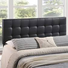 Black Headboards For Double Beds by Headboards You U0027ll Love Wayfair