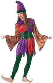 Medieval Halloween Costumes Female Renaissance Jester Costume Medieval Costumes