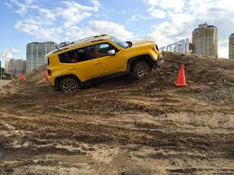 brown jeep renegade объявлены цены на jeep renegade avtovesti com