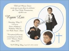 holy communion invitations new communion invitations with your child s picture