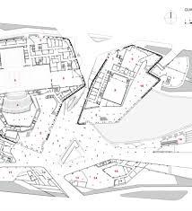 gallery of dongdaemun design plaza zaha hadid architects 2 zaha