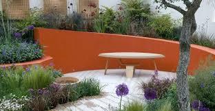 Back Garden Landscaping Ideas Vegetable Garden Border Ideas Hydraz Club