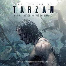 tarzan 2014 online gratis 2014 various artists the legend of tarzan original motion picture