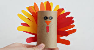 Top Turkeys For Thanksgiving The 10 Best Thanksgiving Kids Crafts Early Childhood Education Zone