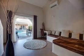 chambres d hotes st tropez salon chambre luxe photo de hôtel villa cosy tropez