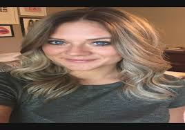 older women baylage highlights hair color for older women inspirational shadow root with balayage