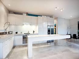 floating kitchen island floating kitchen bench kitchen design ideas