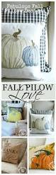 Decorative Pillows For Sofa by Best 25 Fall Pillows Ideas On Pinterest Orange Holiday Home