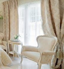 Gold And White Curtains White Gold Curtains Home Decorating Ideas