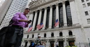 u s stocks hammered as brexit shock rocks markets