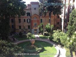 rent a in italy sabbaticalhomes com rome italy home exchange house for rent