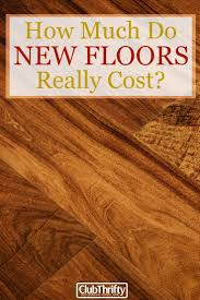 How Much Does It Cost To Laminate A Floor How I Saved Over 5k In Hidden Fees On New Floors