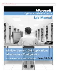 exam 70 643 windows server 2008 remote desktop services