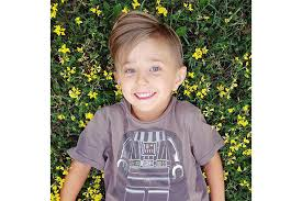 pompadour haircut toddler 31 cute hairstyles for boys also haircuts