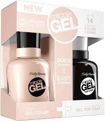 target 2 70 sally hansen miracle gel duo packs w 5 gift card