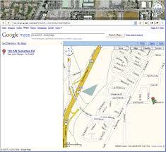 San Diego Terminal Map by Tenera Environmental