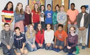cms students help their own at thanksgiving the cleveland daily