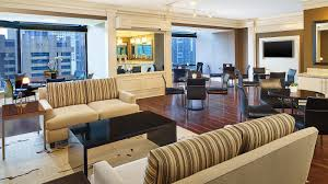 presidential suite the westin chicago river north