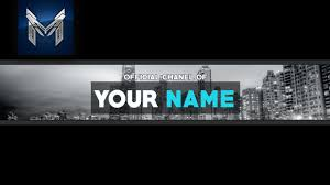 Template Youtube Photoshop Cc | youtube free banner template city speed art photoshop cs6