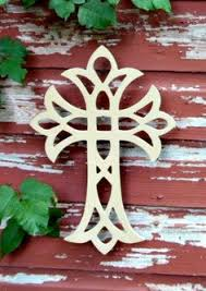 unfinished wooden crosses 9 x 12 unfinished wooden crosses choose from 8 styles ready to