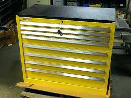 kennedy 8 drawer roller cabinet kennedy 8 drawer tool box realteamgenius com