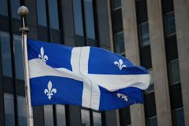 Canadian Flag 1960 Flag Of Quebec Wikiwand