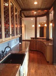 before and after l shaped kitchen remodels hgtv