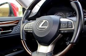 lexus enform connect to vehicle 2017 lexus es 300h review price specs and more
