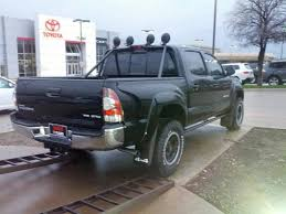 1999 tacoma light bar n fab bed roof light bar tacoma world