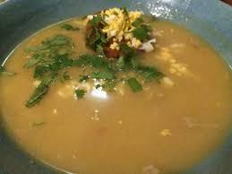 comi de cuisine sopa de peixe das melhores que já comi picture of tapabento bar